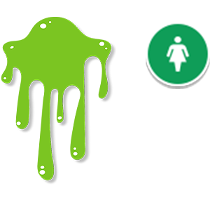 In-Person Slime Event Icon