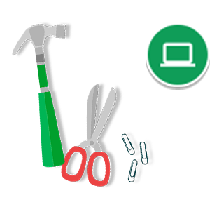 Virtual Junk Drawer Event Icon