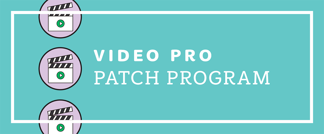 Cookie Video Pro Patch Program