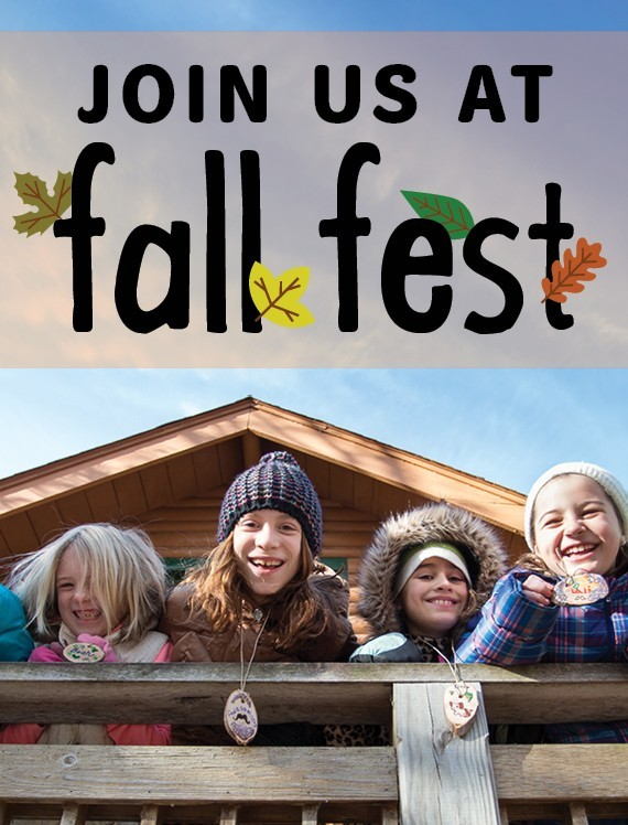 Join Us at Fall Fest