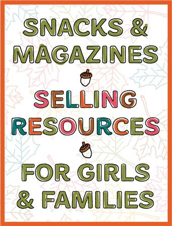 View Snacks & Magazines Selling Resources