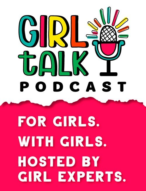 Listen Now at GIRLTalk.GirlScoutsRV.org