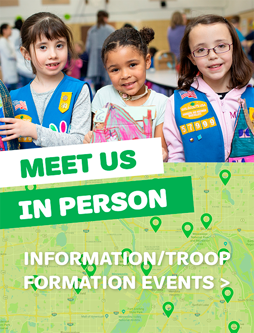 Find an Informational Event Near You