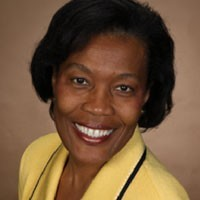 Honorable M. Jacqueline Regis